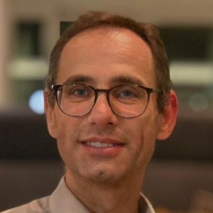 Andreas Mayer - Generalsekretär des Aikikai Deutschland e.V.