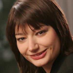 Daniela Schwedler - Schatzmeisterin des Aikikai Deutschland e.V.