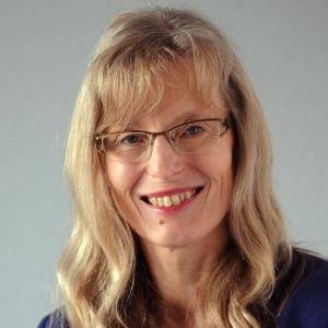 Inga Minet - Jugendbeauftragte des Aikikai Deutschland e.V.