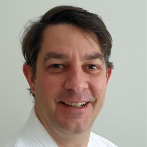 John Mager - Geschäftsstelle des Aikikai Deutschland e.V.