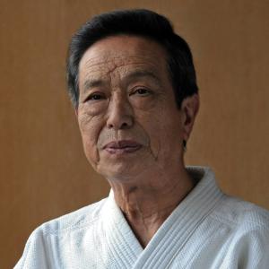 Shihan Katsuaki Asai, 8. Dan