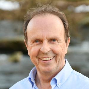 Roland Hofmann - Präsident des Aikikai Deutschland e.V.