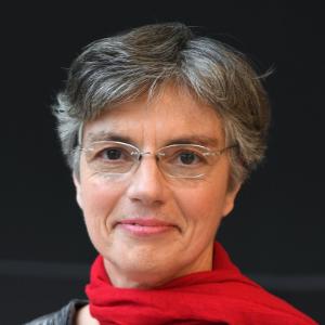 Sabine Kauffmann - Genderbeauftragte des Aikikai Deutschland e.V.