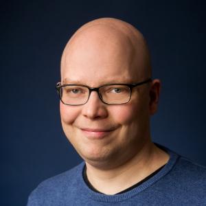 Timo Reilmann - Vizepräsident des Aikikai Deutschland e.V.