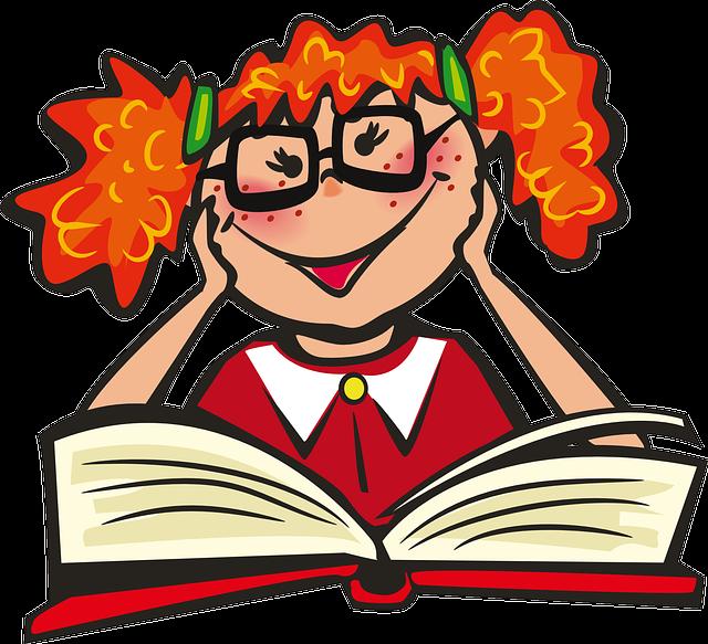 Kinder und Jugendliche - Illustration - Blogs