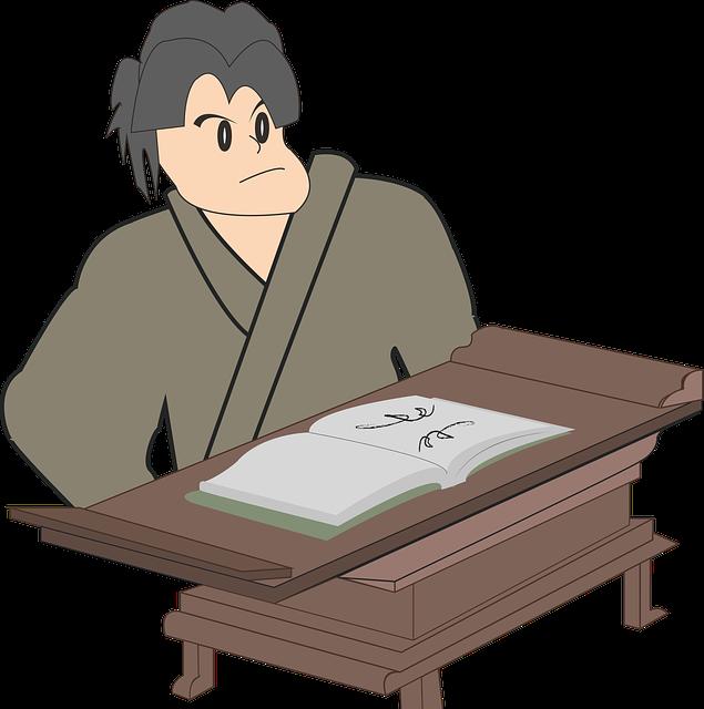 Kinder und Jugendliche - Illustration - Training